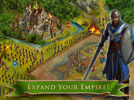 Imperia Online - Strategy MMO  screenshots 3