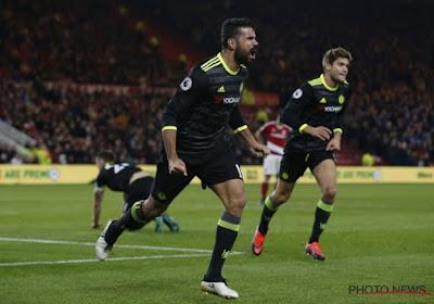 Chelsea se contente du minimum à Middlesbrough et prend la tête de la Premier League !