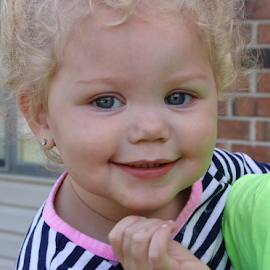 Smiles by Terry Linton - Babies & Children Child Portraits (  )