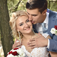 Wedding photographer Andrey Talan (ANDREtal). Photo of 25.08.2017