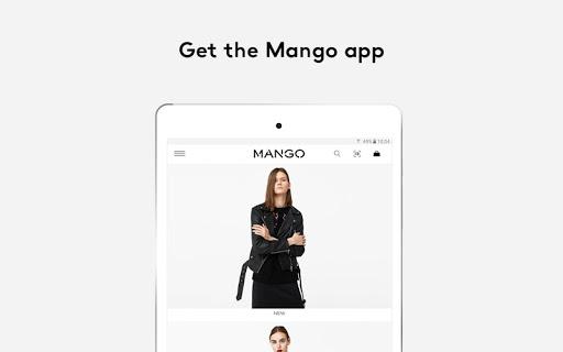 MANGO screenshot 7