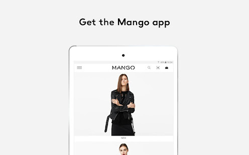 MANGO The latest in online fashion Apps on Google Play