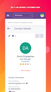 EngageBay – Marketing, Sales CRM & Live Chat 1.0 Mod + APK + Data UPDATED 1