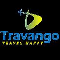 Travango - Book Flights & More icon