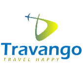 Travango - Book Flights & More