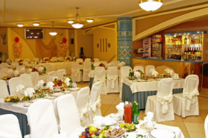 Фото №3 зала Язиля