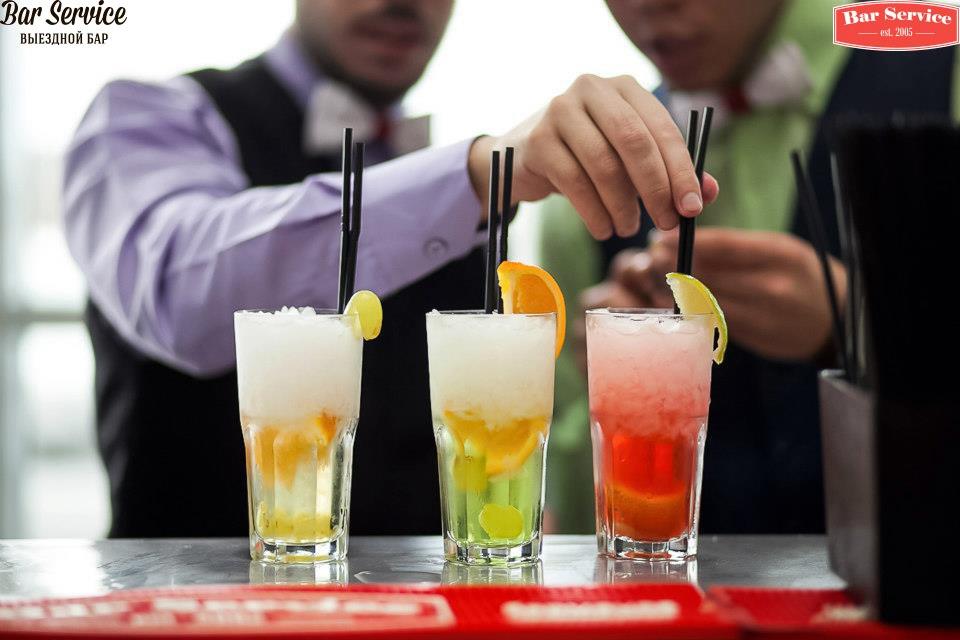Bar Service в Тюмени