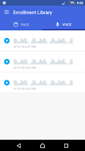 AppLock Face/Voice Recognition Apk Download 7