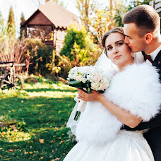 Wedding photographer Petro Zasidko (pvodoliy). Photo of 03.02.2018