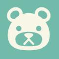 クマのアイコン画像