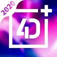 4D Live Wallpaper – 2020 New Best 4D Wallpapers,HD apk