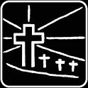 "Bible Multi ""The Light"" icon"