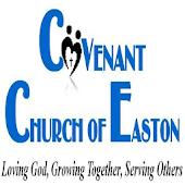 Cov Church Easton CT