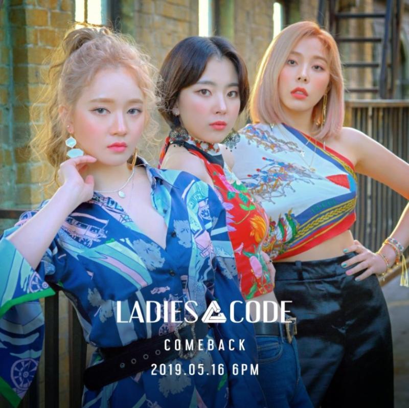 LAdiesCode