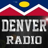 Denver Radio Stations
