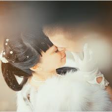 Wedding photographer Dmitriy Lopatin (MarryLand). Photo of 13.02.2015
