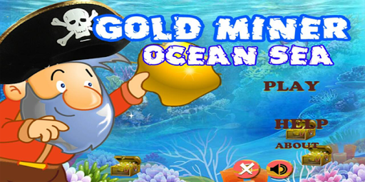 Play Gold Miner Games Free