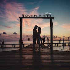 Wedding photographer Alfonso Ramos (alfonsoramos). Photo of 15.02.2017
