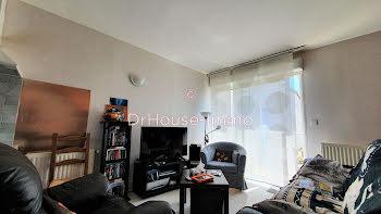 appartement à Ruffec (16)