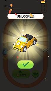 Car Merger MOD Apk 1.8.6 (Free Shopping) 2