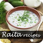 Raita & Salad Recipes in Hindi 2017