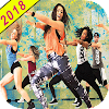 900+ Dance Workout Exercise's  - All in one