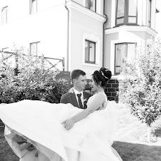Wedding photographer Mariya Lencevich (marialencevich). Photo of 07.02.2018