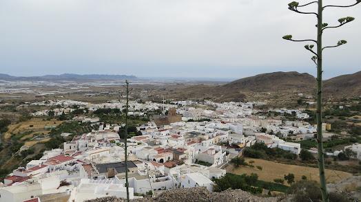 Imagen de la Villa de Níjar.