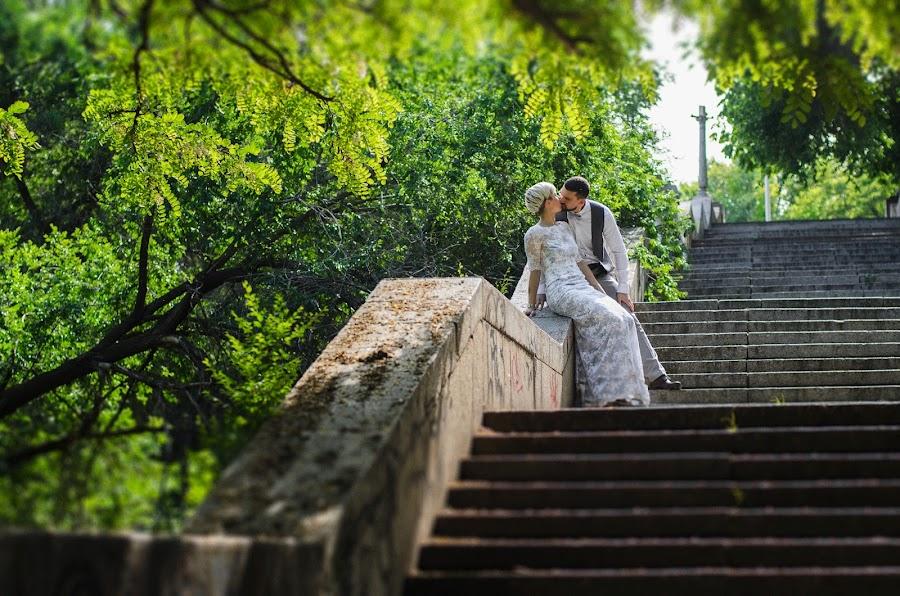 Wedding photographer Anatoliy Yakovlev (yakovlevphoto). Photo of 02.06.2016