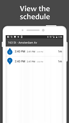 SUBWAY : NYC Screenshot