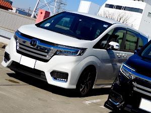 ステップワゴン   SPADA HYBRID G-EXのカスタム事例画像 ゆうぞーさんの2020年02月05日13:53の投稿