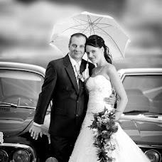 Svatební fotograf Dalibor Trojan (trojan). Fotografie z 23.11.2015