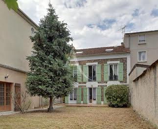 propriété à Nogent-sur-Marne (94)
