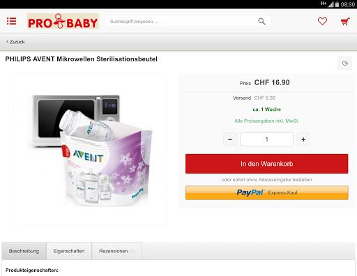 免費下載購物APP|Pro Baby app開箱文|APP開箱王