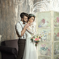 Wedding photographer Aygul Kayumova (Aigul4nok). Photo of 01.04.2016