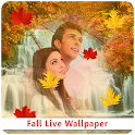Fall Live Wallpaper icon