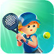 Padel Clash - Androidアプリ