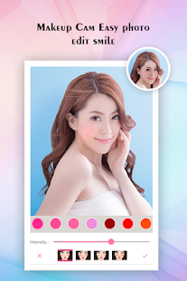 Beauty Camera Screenshot