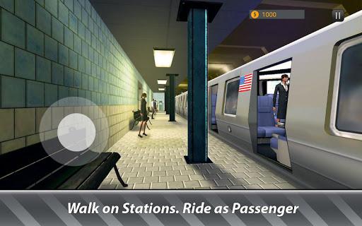 World Subways Simulator screenshots 3