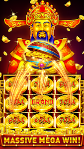 Slots: Free Slot Machines 1.5.2