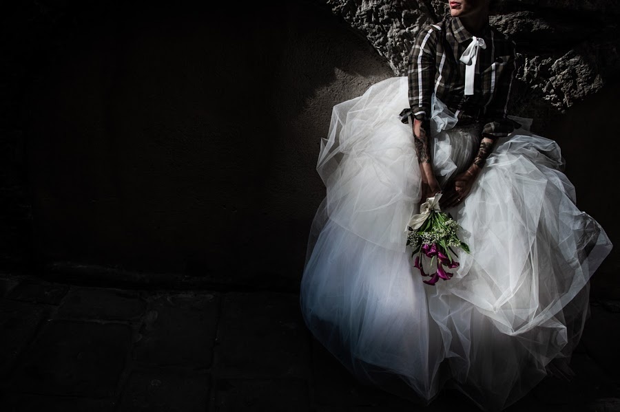 Wedding photographer Veronica Onofri (veronicaonofri). Photo of 21.02.2019