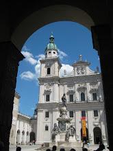 Photo: Salzburg