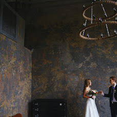 Wedding photographer Andrey Dedovich (dedovich). Photo of 29.10.2017