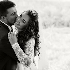 Свадебный фотограф Анна Кабасина (AnnKabasina). Фотография от 21.08.2017