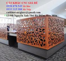 Nhận gia công cắt, khắc CNC gỗ, mica, alu các loại giá siêu rẻ chỉ 150,000/1m2. - 2