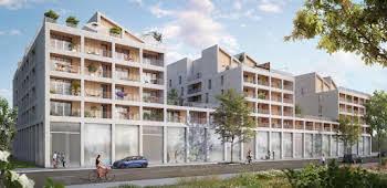 Appartement 3 pièces 66,51 m2