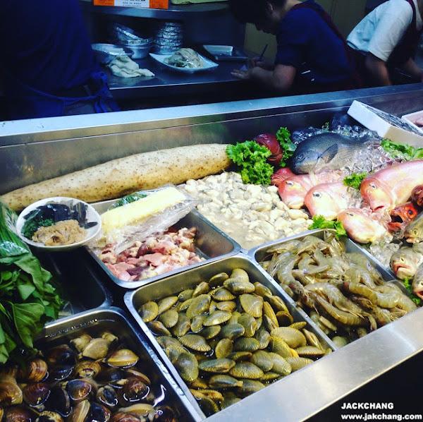 食|台北茂園餐廳-台菜餐廳米其林必比登推薦 : 張傑克 JACKCHANG