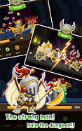 CashKnight ( Ruby Event Version ) game for Android screenshot