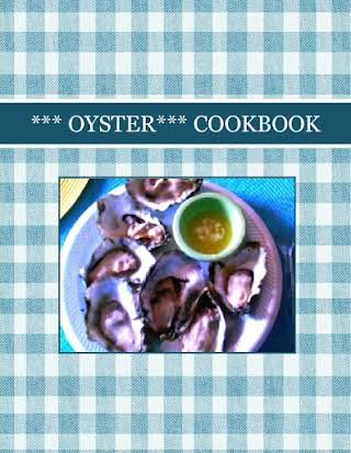 *** OYSTER*** COOKBOOK