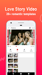 screenshot of SlidePlus: Free Photo Slideshow Maker